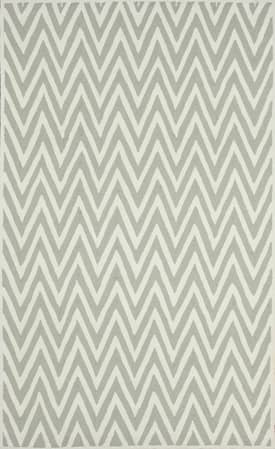 Rugs USA Cotton Chevron