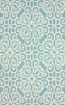 Rugs USA Cotton Lattice VST37