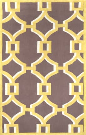 Rugs USA Cotton Geometric VST40