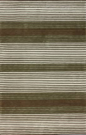 Rugs USA Cotton Striped VST4