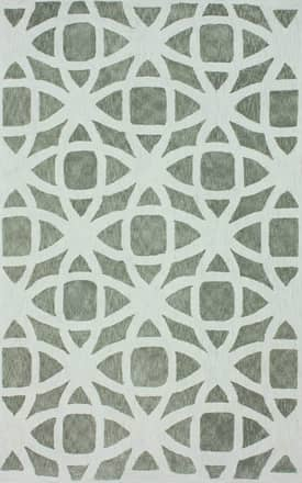 Rugs USA Cotton Trellis