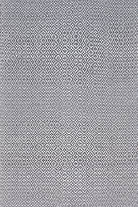 Rugs USA CO6 Diamond Cotton Check Flatwoven