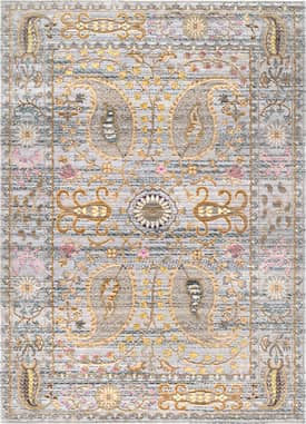 Rugs USA AS01 Paisley Oriental