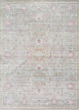 Rugs USA AS11 Vintage Persian