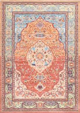 Rugs USA Center Medallion AS17