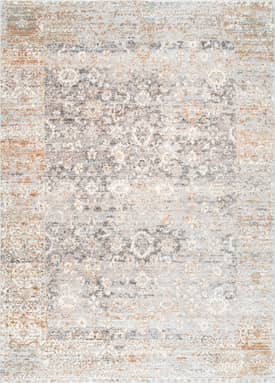 Rugs USA Muted Floral Design AS18