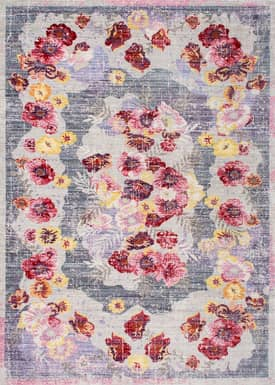 Rugs USA Vintage Floral Countryside AS21