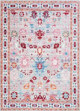 Rugs USA AS23 Cypress Allover Floral Damask