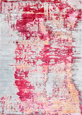 Rugs USA AS25 Abstract Canvas