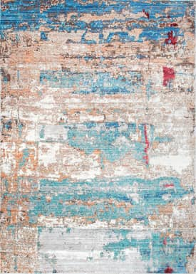 Rugs USA AS26 Abstract Ruins