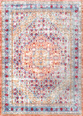 Rugs USA AS29 Autumn Leaves