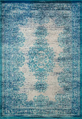 Rugs USA CB06 Speckled Medallion