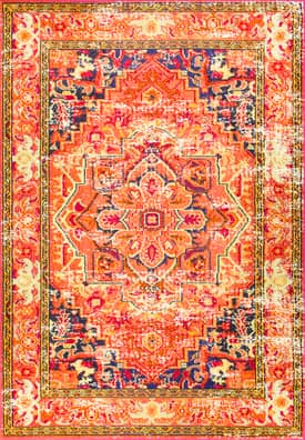 Rugs USA Center Medallion CB10