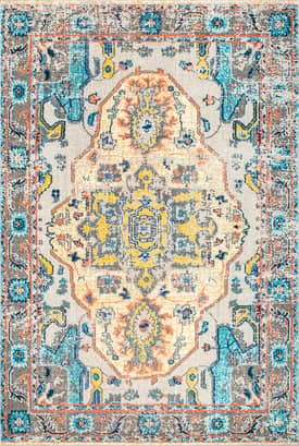 Rugs USA Mosaic Medallion CB11