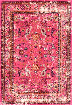 Rugs USA Rosy Floral CB18