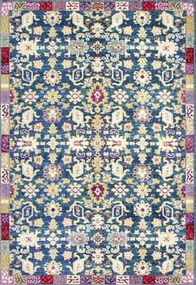 Rugs USA Cubes Border CB19