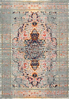 Rugs USA Faded Gothic Medallion