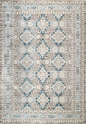 Rugs USA Rowed Diamonds VC01