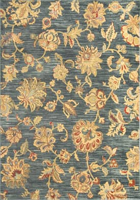 Rugs USA ZG07 Highlighted Floral