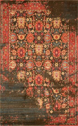 Rugs USA ZG15 Distressed Oriental