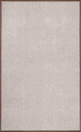 Rugs USA Indoor/Outdoor Faux Sisal Dirt Resistant LV02A