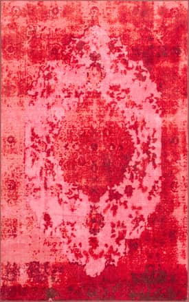 Rugs USA Persian Overdyed Vintage GZ03