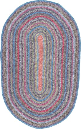 Rugs USA Braided NM03