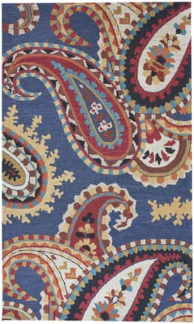Rugs USA Bold Paisleys