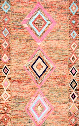 Rugs USA Moroccan Diamond SM17