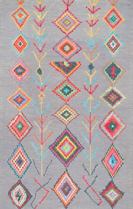 Rugs USA Moroccan Diamond SM18