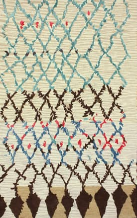 Rugs USA Moroccan Lattice SM20