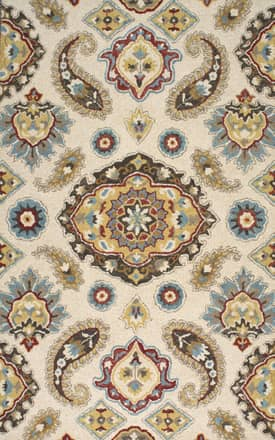 Rugs USA SM34 Royal Paisley