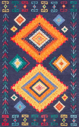 Rugs USA Tribal Moroccan Diamonds SM43