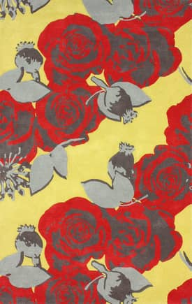 Rugs USA Roses