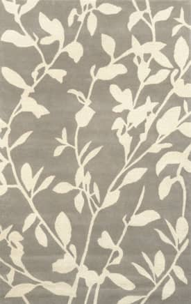 Rugs USA TU48 Leafy Vines