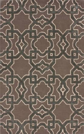 Rugs USA Syndicate Moroccan Trellis