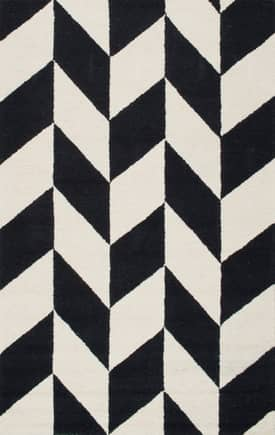 Rugs USA HM03 Retro Checker Tiles