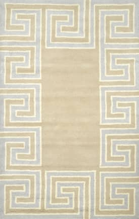 Rugs USA Greek Key VS126