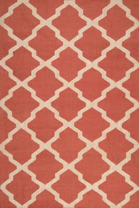 Rugs USA Indoor Outdoor Flatwoven Trellis VS152