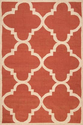 Rugs USA Indoor Outdoor Flatwoven Trellis VS154