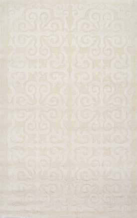Rugs USA VS171 Carved Flourish