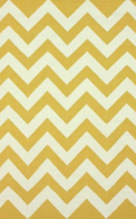 Rugs USA Chevron Flatwoven