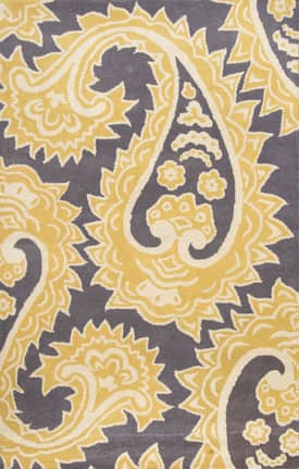 Rugs USA Latanya Paisleys