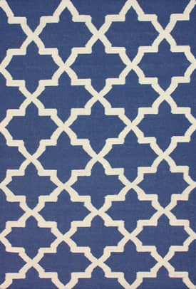 Rugs USA Lattice Flatwoven