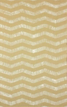 Rugs USA NT18 Chevron Jute