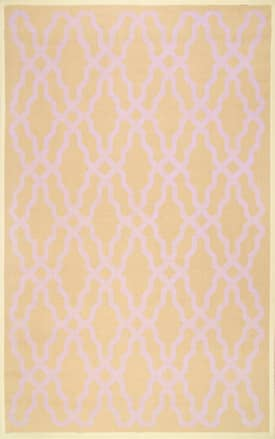Rugs USA Printed Jute NT21