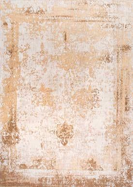 Rugs USA PR01 Faded Abstract