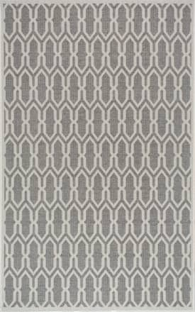 Rugs USA Outdoor AV01A Petite Castle Trellis