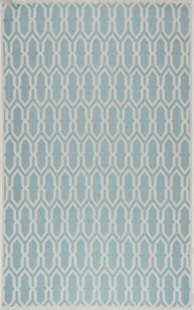 Rugs USA Outdoor AV01B Petite Castle Tellis