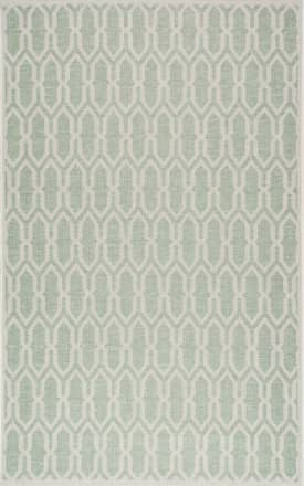Rugs USA Outdoor AV01C Petite Castle Tellis